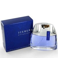 Effusion by Iceberg Edt Men 75 ml - NY/Inplastat