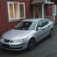 Saab 9-3 Linear Sportsedan 1,8 Turbo 2003