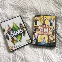 The Sims 3 & The Sims Double Deluxe