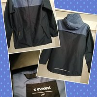 EVEREST JACKA STL 170/174 SOM NY WATERPROOF