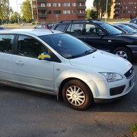 Intressekoll ford focus 07