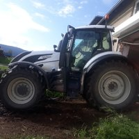 2015 Valtra T194 Direct traktor - 1,600 timmar