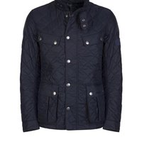 Barbour jacka strl 36
