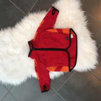 Fleece pop storlek 74