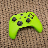 Ny kontroll till Xbox One Modded controller (Moddad/Turbo kontroll) Headset Compatibility