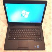 "Dell Latitude E5440 14"" Core i5 4:e 1,9GHz 4GBMIN 320GBHD GeForceGT 720M HDMI!"