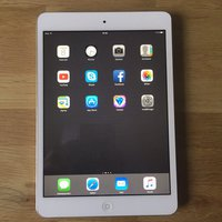 iPad mini Retina 32 GB Wi-Fi