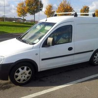 opel combo 1,6 cng