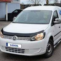 VOOL Huvskydd VW Caddy 2011-2015