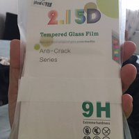 Tempered glas skydd till iphone 6 anti crack och bullet proof