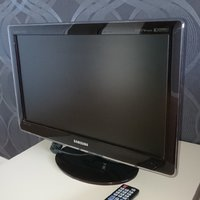 Samsung Tv monitor