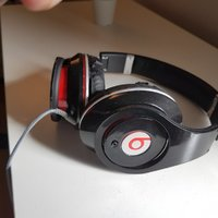 Beats by dre !!!