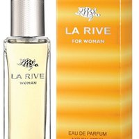 Woman by La Rive EdP 90 ml – NY/Inplastat