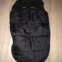 Mountain buggy åkpåse (sleeping bag)