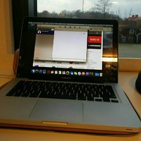 Macbook mid 2012