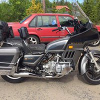 Honda Goldwing GL1100 Aspencade