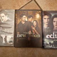 Twilight - 3st DVD