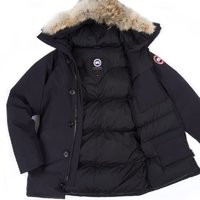 Söker canada goose the chateau jacket!