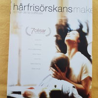 Hårfrisörskans make