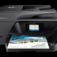 HP Officejet Pro 6970 All-in-One-skrivarserie