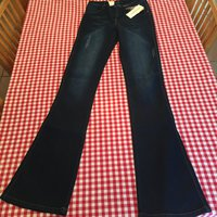 Flare jeans (2X)