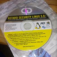 astaro security linux 5.0
