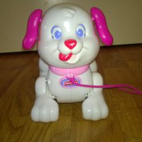 Fisher price hund
