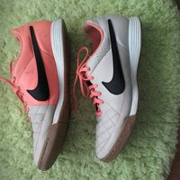 Nike - Tiempo Genio Leather IC, strl.41