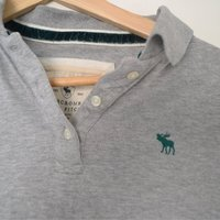 ABERCROMBIE & FITCH PIKE