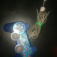 "Playstation 1 ""Dual Shock"" kontroller"