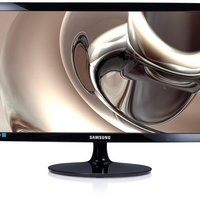 LED Monitor 23 tum