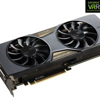 Evga 980Ti Classified 6gb