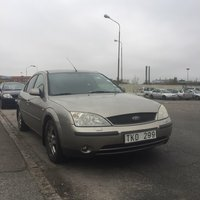 Ford Mondeo - 02