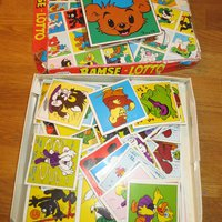 Bamse-Lotto