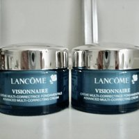Lancome - Visionnaire Advanced Multi-Correction Cream! 2 st! Värde 471:-! Nya!