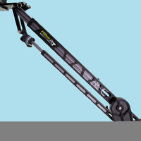 FILM  VIDEO PHOTO CRANE KESSLER POCKET TRAVELER JIB