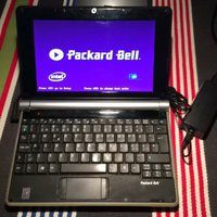 Packard Bell Mini laptop