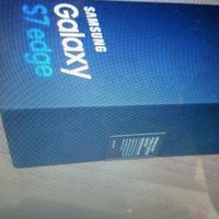 Ny Samsung galaxy 7 Edge 32 gb