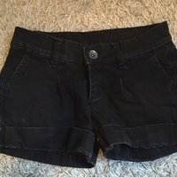 Dr denim shorts