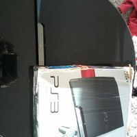 ps3 320 gb slim