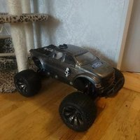 Rc thunder tiger