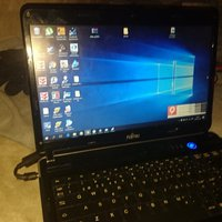Fujitsu Lifebook L Series LH531 Intel Core i3-2310
