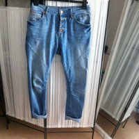 Jeans  Gina Trcot, nypris 399kr, Gina Tricot,  sänkt pris