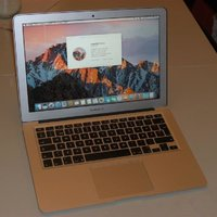 "Apple MacBook Air 13"" Mid2013 *DEFEKT*"
