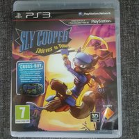 Ps3 spel Sly Cooper