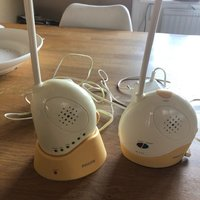 Philips babyvakt
