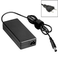 HP COMPAQ Notebook AC Adapter 19V 4.74A 90W, Output Tips: 7.4 x 5.0mm EU Plug