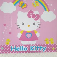Hello Kitty tavla