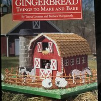 GINGERBREAD - Things To Make And Bake