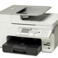 Dell Photo All-In-One 966 Printer